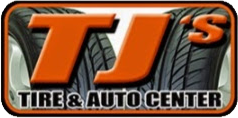 TJ's Tire & Auto Center